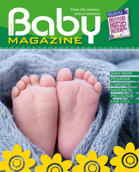 baby magazine 37 copertina